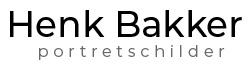 Henk Bakker | Portretschilder